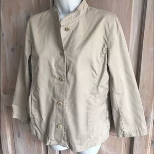 Eileen Fisher Jacket Woman's Small S